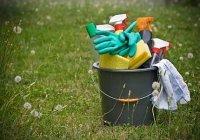 Tous ces produits qui rentrent dans nos maisons, et nous empoisonnent la vie…