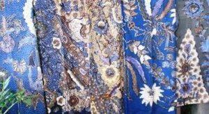Batik Majanan, batik tulungagung