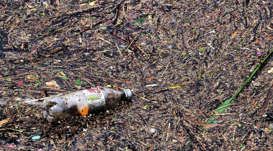 Pencemaran Lingkunga