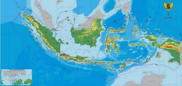 peta indonesia, manfaat kayu gaharu
