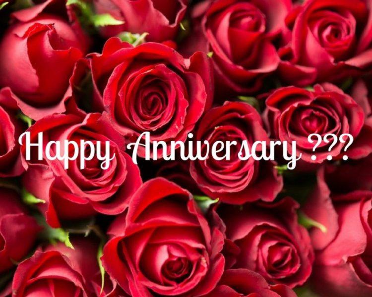 ucapan anniversary 1 bulan
