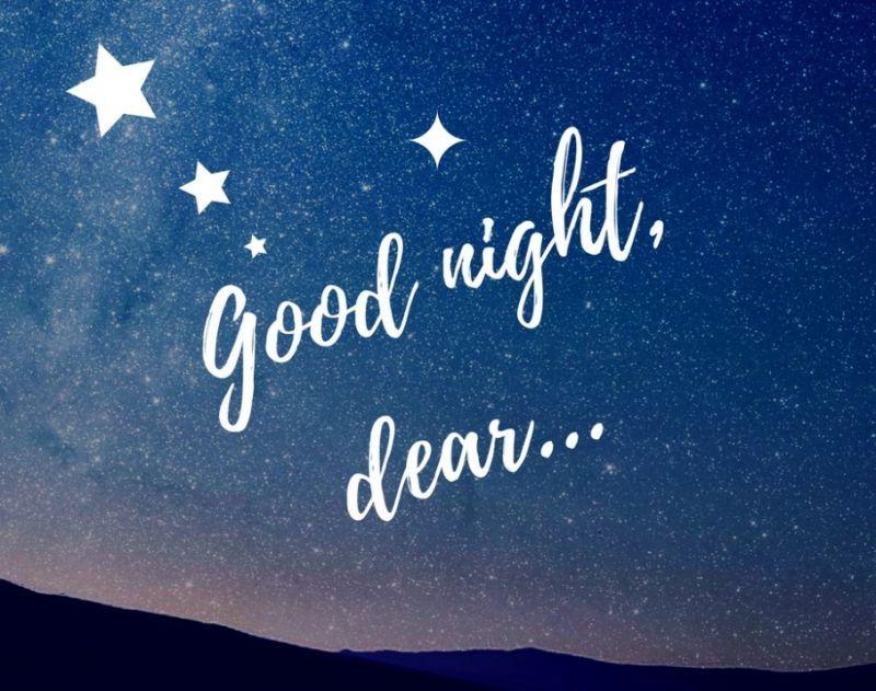 90 Ucapan Selamat Malam Terbaru Untuk Pacar Sahabat Romantis