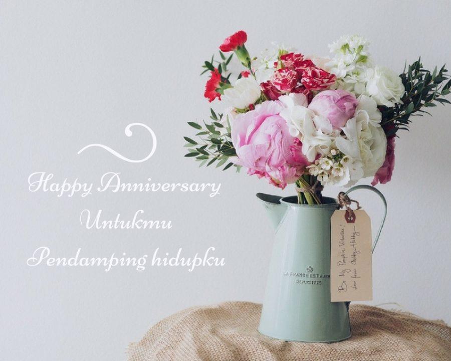 100 Kata Ucapan Anniversary Paling Romantis Dan Mengenang Di Hati