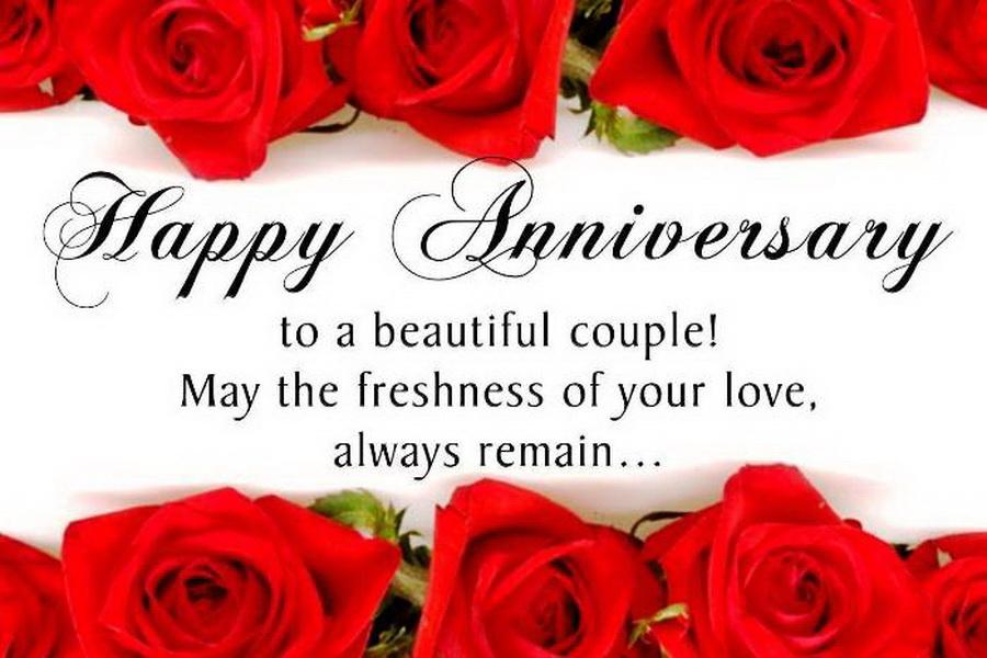 100 Kata Ucapan Anniversary Paling Romantis Dan Mengenang
