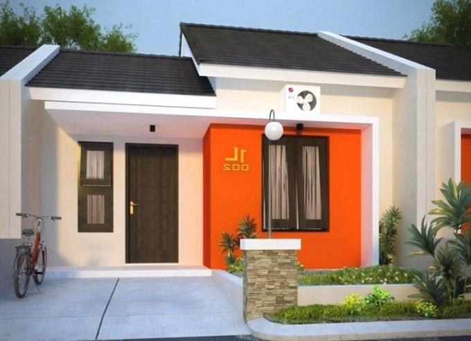 120 Warna Cat  Rumah  Minimalis  Mewah dan Menawan 2019