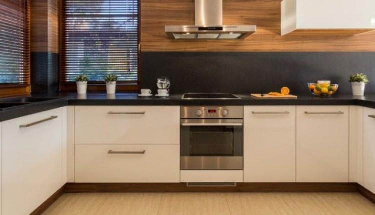 model dapur sederhana