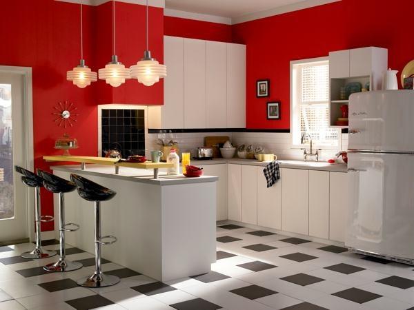 desain dapur minimalis simpel