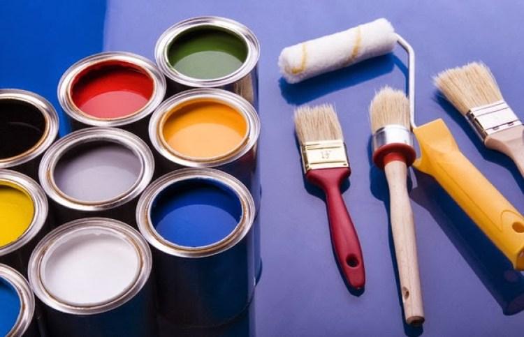 ips dan trik cara memilih warna cat rumah minimalis