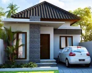 teras rumah minimalis terbaru