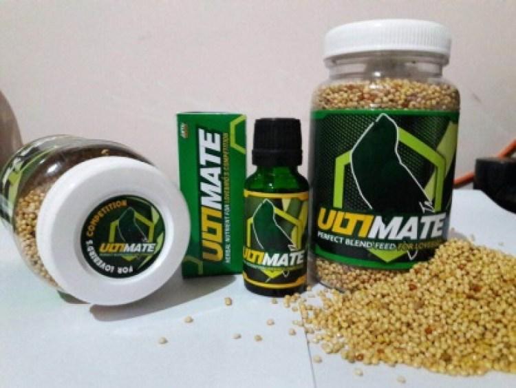 Hasil gambar untuk vitamin lovebird ultimate