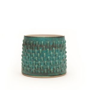 Urtepotteskjulere i keramik