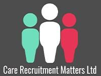 Care Recruitment Matters Ltd Logo