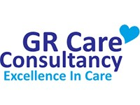GR Care Consultancy Logo