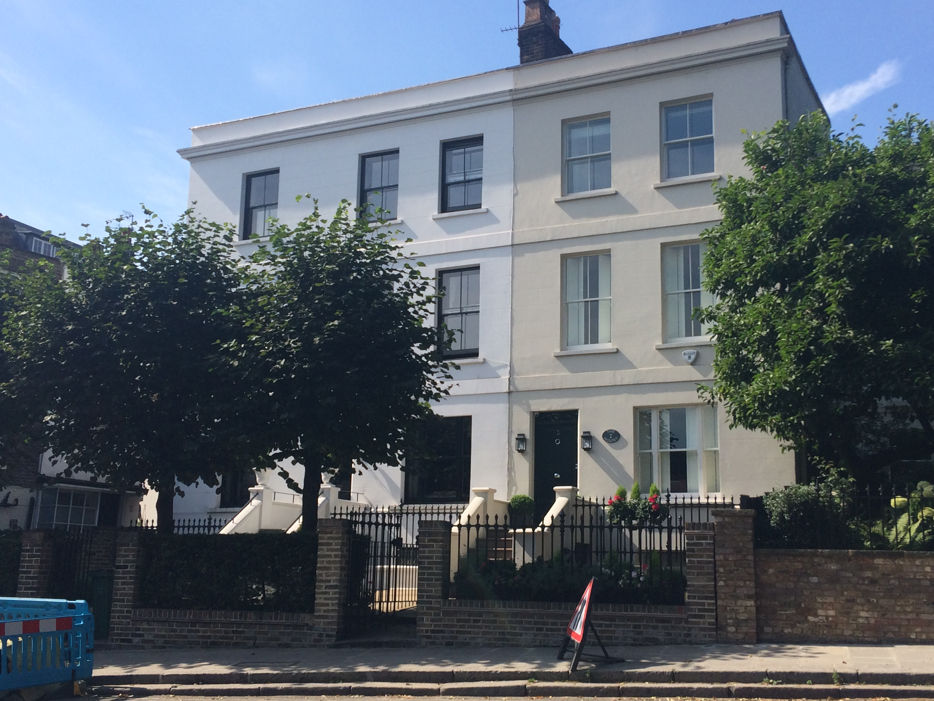 hampstead housesitters street view 3