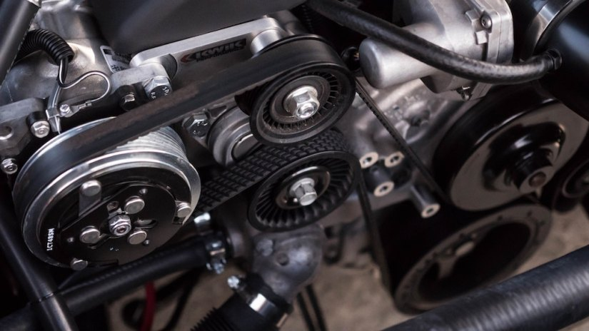 cam-belt replacement in hampton