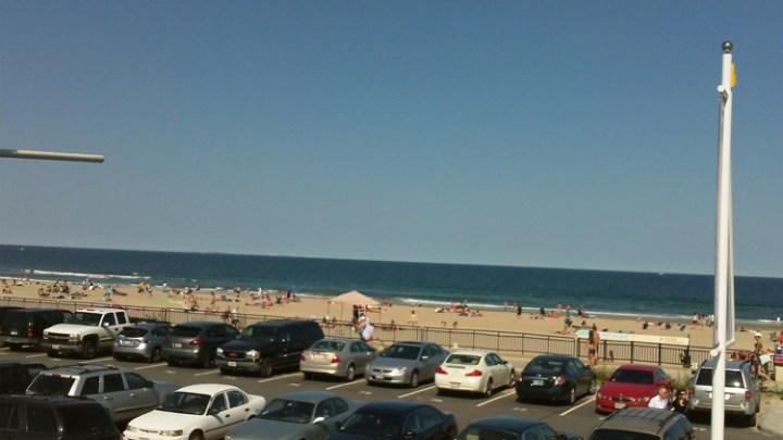 Hampton beach nh