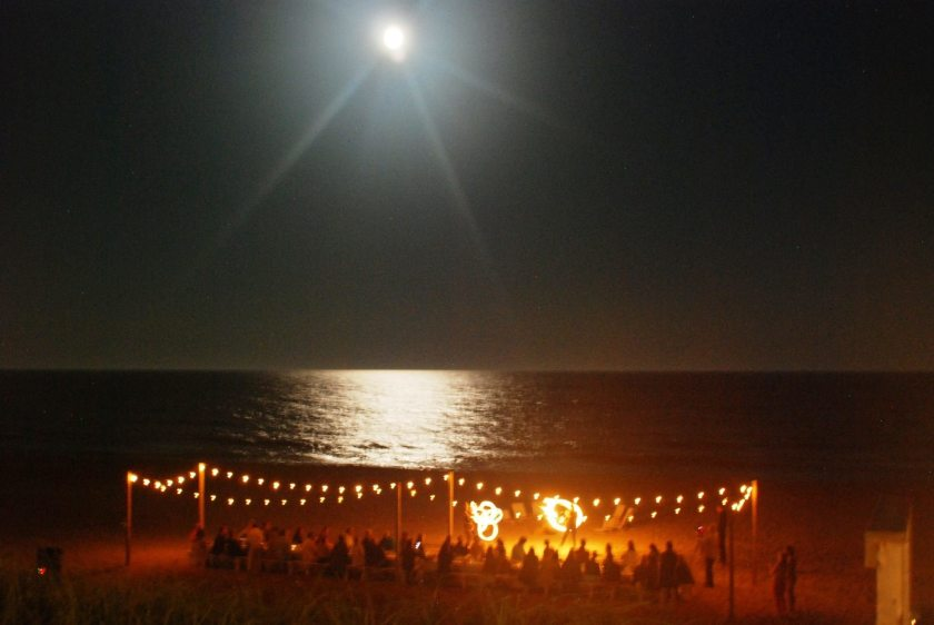 Beach Events on Long Island
