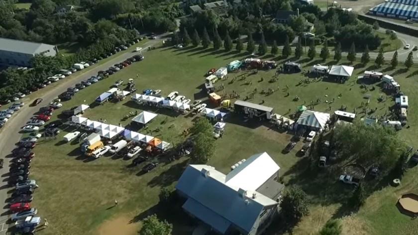 Food Truck Festival Fundraiser
