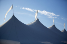 Tenting for Events