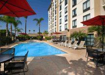 Hampton Inn & Suites Hilton Anaheim-garden Grove