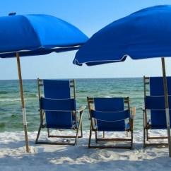 Beach Chairs With Umbrellas Hon Office Costco Funpcb Panama City Fl Hampton Inn Suites Local Guide
