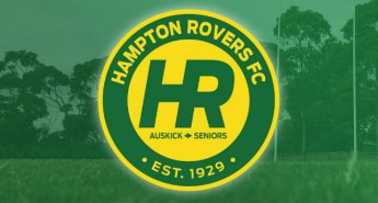 Notice of 2018 Hampton Rovers AGM