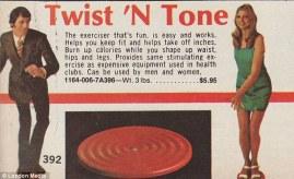 Twist and TOne