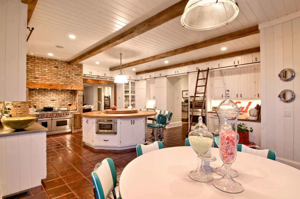 Kitchens  Hamptons Habitat