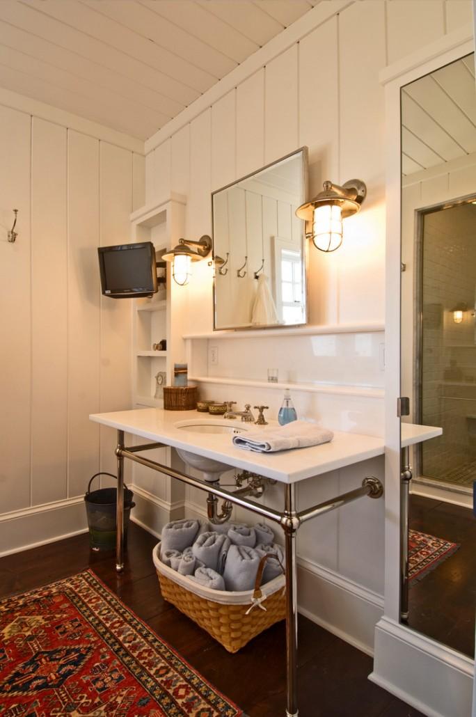 custom kitchens folding kitchen step stool bathrooms - hamptons habitat