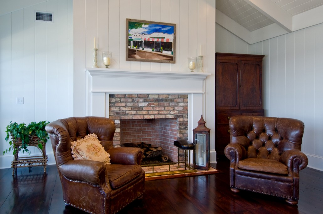 living room fireplaces pictures wall units areas - hamptons habitat