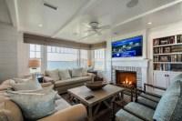 Fireplaces - Hamptons Habitat