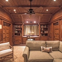 Kitchen Island Counter Overhead Lights Quogue Luxury Home By Hamptons Habitat Custom Building
