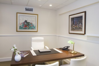Virtual Office Design home - hamptons virtual office