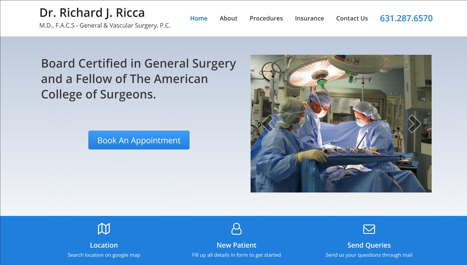 Dr-Ricca