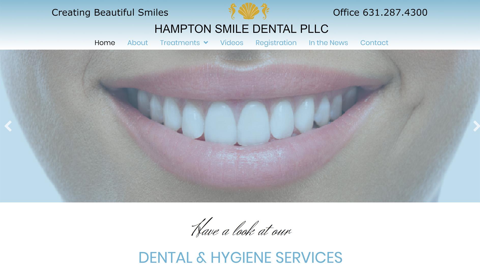 Hampton_Smile