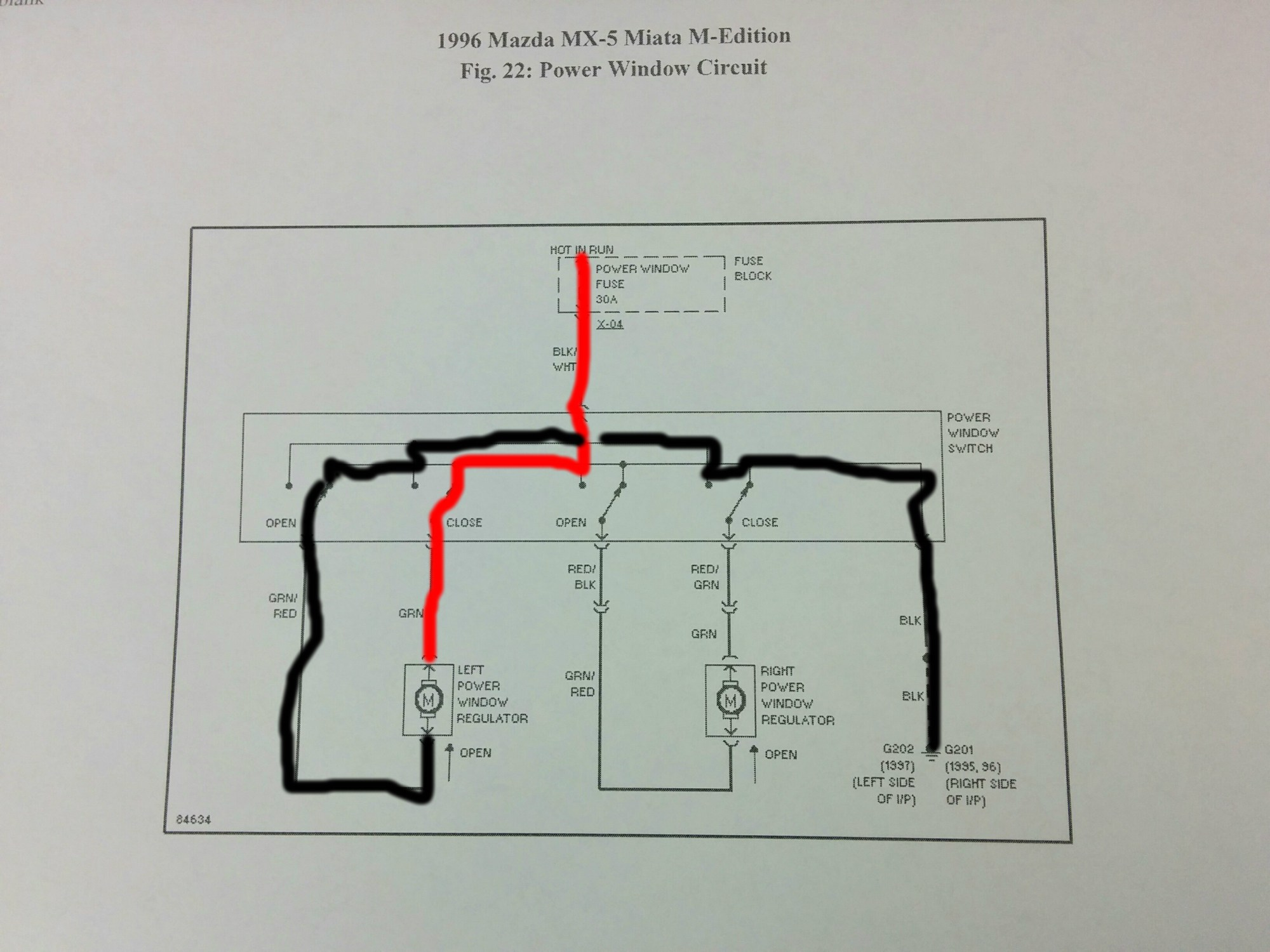 hight resolution of side power wiring diagram