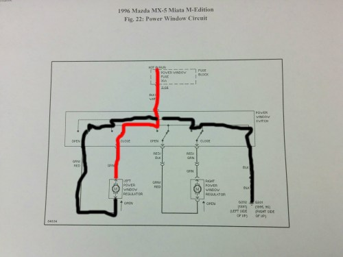 small resolution of side power wiring diagram
