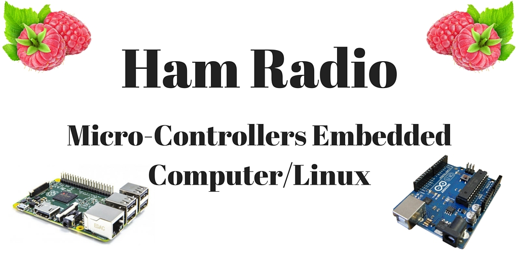 Ham Radio 360: Micro-controllers & Linux Episode 43: with