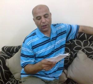 محمود وحيد