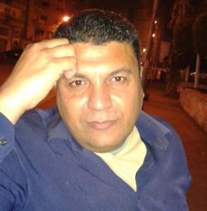 احمد شاهين