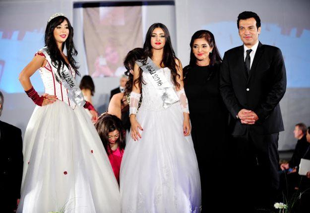 ملكة جمال المغرب زليخة إيهاب