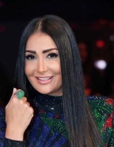 صور غادة عبد الرازق تختار دار أزياء Balmain في أراب كاستينج-eaaaa905-1b08-4193-8090-87032c822228