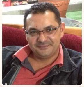 أحمد العطار