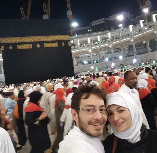 ahmed-zaher-wife-omra-720x700