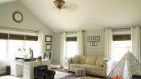 Living Room And Playroom Combo   www.myfamilyliving.com
