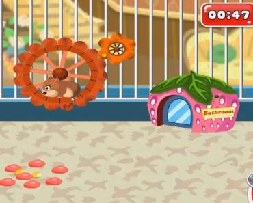 My Sweet Hamster - Free mobile Hamster Game Tutorial for funny little boys and girls - my sweet hamster free mobile hamster game tutorial for funny little boys and girls