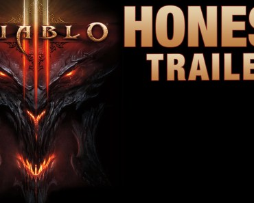 DIABLO (Honest Game Trailers) - diablo honest game trailers