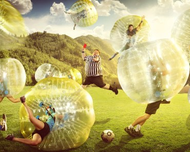 Greatest Game Ever Played – Zorb Soccer with Champion in 4K! - greatest game ever played zorb soccer with champion in 4k