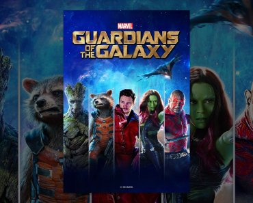 Guardians of the Galaxy - guardians of the