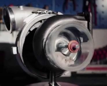 Hamster Turbo Teaser Trailer - Hybrid Turbos - hamster turbo teaser trailer hybrid turbos